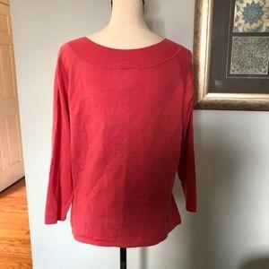 Talbots Sweaters - Lightweight V Neck Sweater